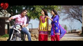 Dil Jis Gabru Naal ! Akhil ! Back 2 Back Full Hd Video Songs ! latest punjabi song 2018