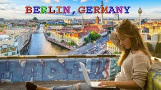 Berlin the dream city:tourism of German capital Berlin at heart of Europe