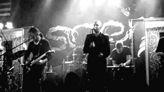 Soen - Slithering (Live Video Footage)