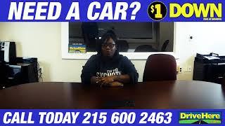Drive Here Customer Review | DriveHere.com Philadelphia Store