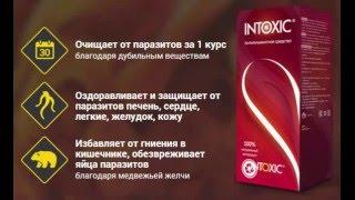 intoxic купить в аптеке - интоксик лекарство