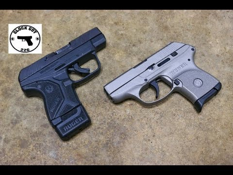 RUGER LCP VS LCP 2...WHICH ONE SHOULD YOU BUY?