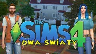The Sims 4: Dwa Światy #37: Pokoik Dla Małego Bobo i Połknięta Teściowa w/ Madzia