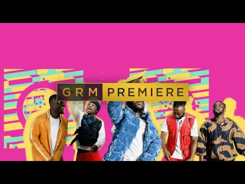 NSG - Natural Disaster (prod. by Jae5) [Music Video] | GRM Daily