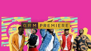 NSG - Natural Disaster (prod. by Jae5)  | GRM Daily