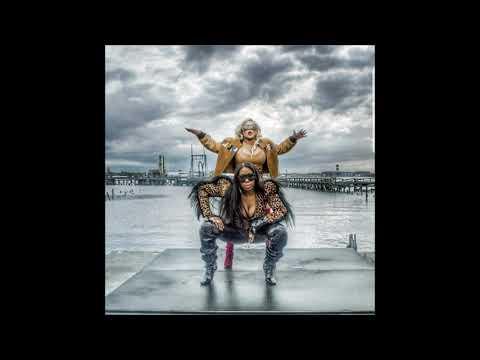 Remy Ma - Wake Me Up (Audio) ft. Lil' Kim Instrumental W/Hook