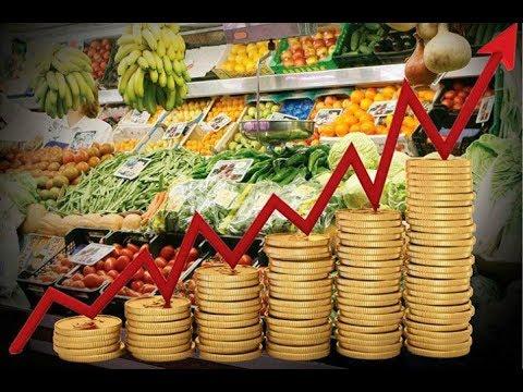¿De qué hablan cuando dicen inflación?-Mundo Mujer
