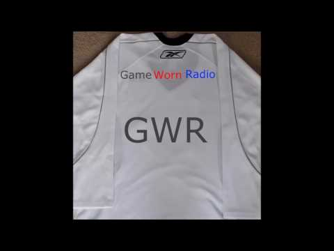 Equipment Sale Wrap-up and Oddest Memorabilia - Game Worn Radio - May 17th, 2015