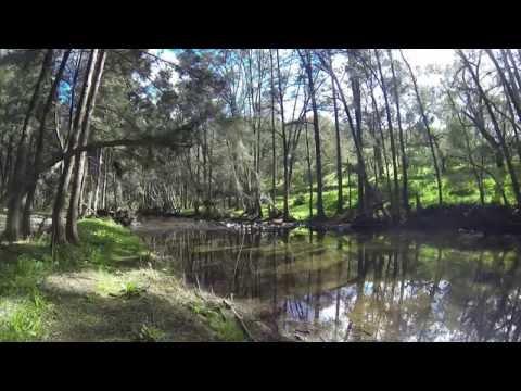 First Crossing, Sofala, north of Bathurst, NSW