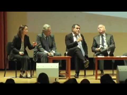 8 Sept 2009 - 6 of 9 - George Soros,  Paul Krugman, Nouriel Roubini - Economic Crisis - PEN