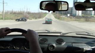 маршрут автошколы Кривой Рог