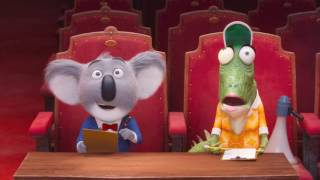 Sing: Plugged In Movie Review