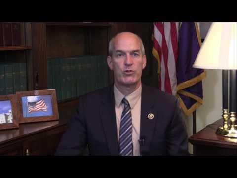 Larsen Invites Students to Participate in 2016 Congressional App Challenge
