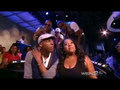 "Bell Biv DeVoe Perform ""Poison"" on The View - 8/11/2014"