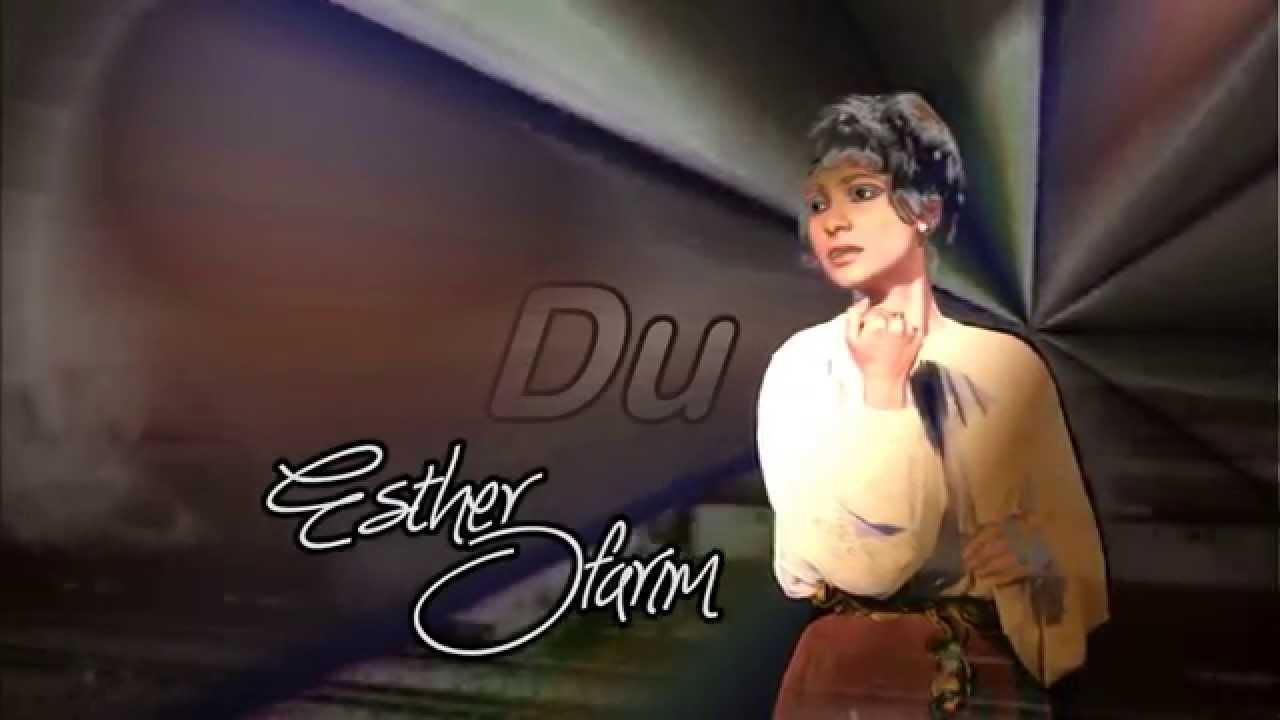 Esther Ofarim - Esther Ofarim