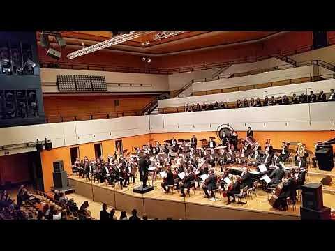 PREDATOR Theme Alan SILVESTRI Prague Film Orchestra