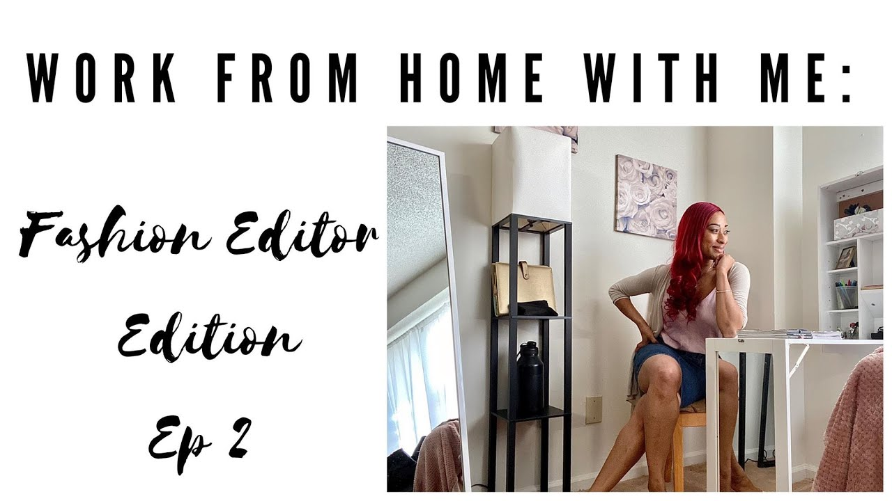 Ep.2 Come to work with me vlog