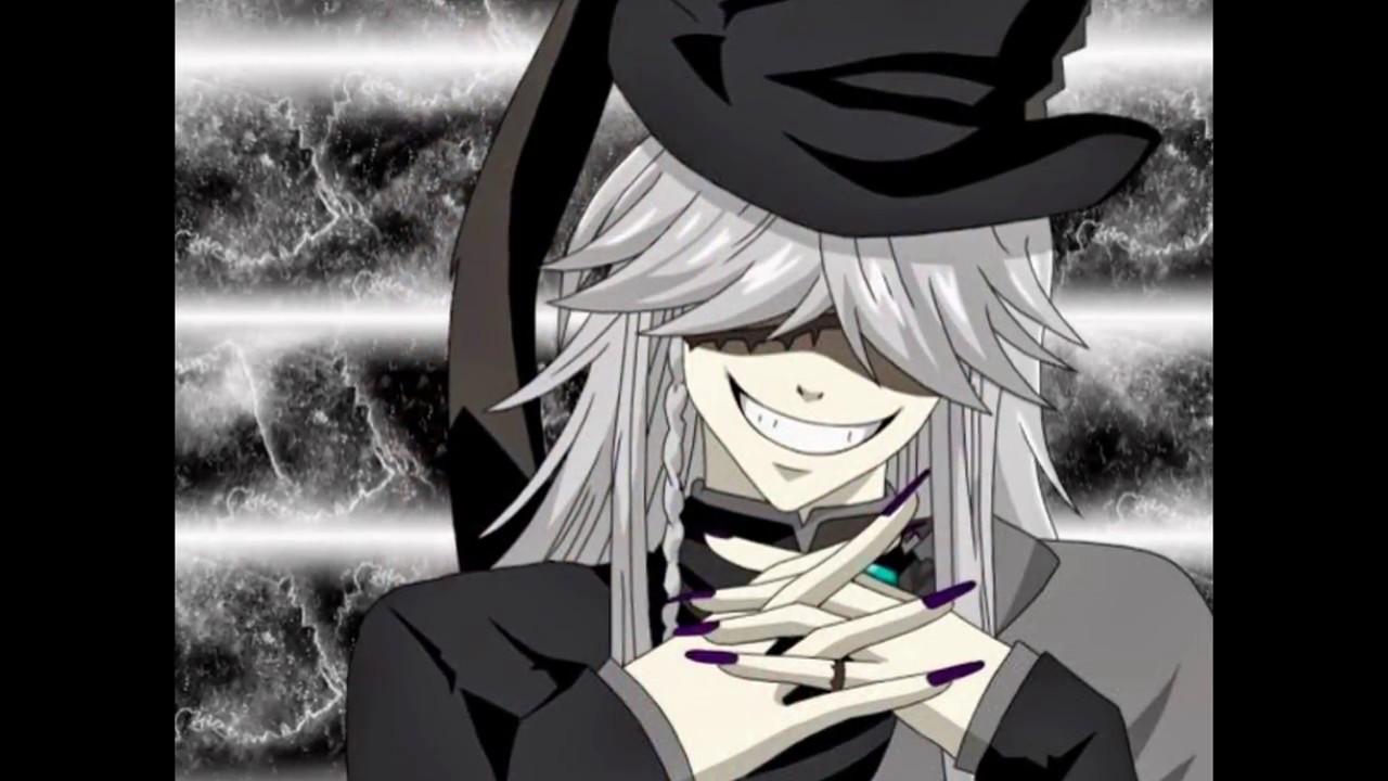 Темный дворецкий | Аниме - YouTube