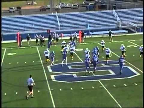 Charles Smith 8th Grade Football Springfield