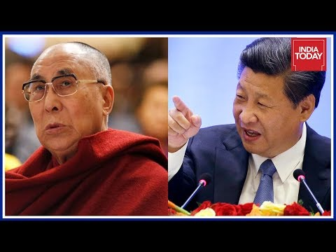 China Daily Hits Out At Dalai Lama
