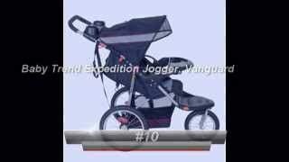 Baby Jogger | 10 Best Baby Joggers