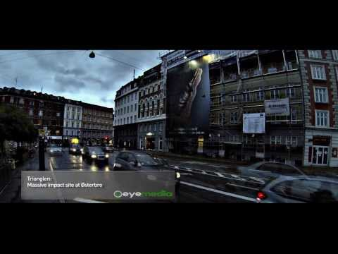 Advertising - EyeMedia Denmark Video