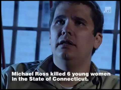 Michael Ross - The Connecticut Serial Killer / The Roadside Strangler