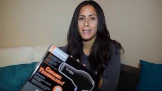 Video I test and review the BaByliss Pro Hair Dryer   The Girl Curiosa download MP3, 3GP, MP4, WEBM, AVI, FLV Juni 2018