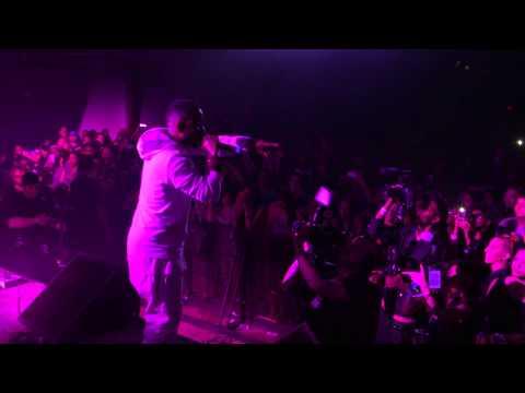 Kendrick - ADHD