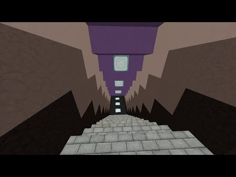 Minecraft LIVE! - Building a tunnel at Sim Architect's #Mine