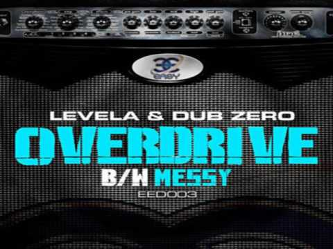 Level and Dub Zero   Overdrive HD