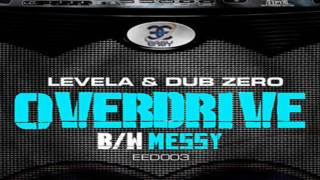 Level and Dub Zero   Overdrive HD