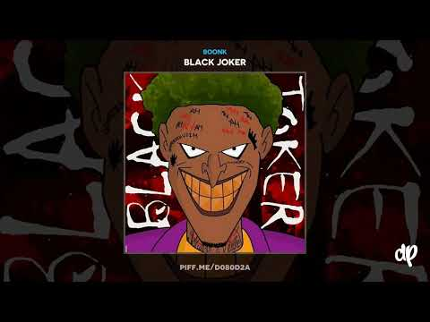 Boonk - Get Out My Face [Black Joker]