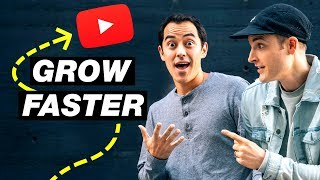 5 Power Tips for Growing Faster on YouTube