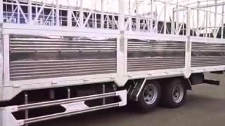 Bán xe 3.5 tấn, 5 tấn, 13T HD210 Hyundai. Giá xe HD72, HD210 nhập khẩu mới