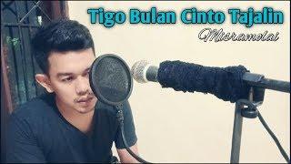 Misramolai - Tigo Bulan Cinto Tajalin (COVER) By Kevin Cotok