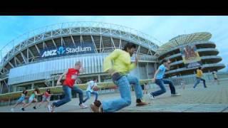 Sydney Nagaram - Orange - HD 720p - Ram Charan Teja - Genelia D'Souza - Harris jayaraj