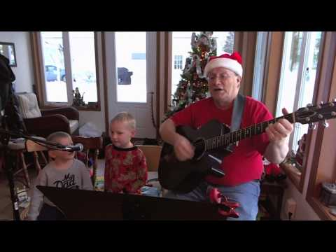1013 - Must Be Santa - with chords and lyrics