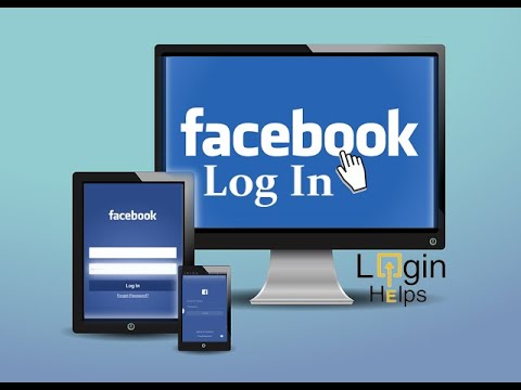 Login to Facebook.com | Facebook Login or Sign In