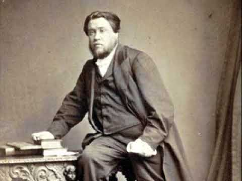 Justice Satisfied! - Charles Spurgeon Sermon