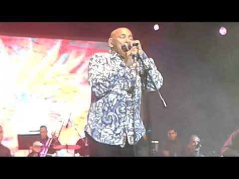 Ver Video de Oscar D Leon #14S Oscar D´ León en la Semana de Barquisimeto 14-09-14