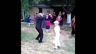 Свадьба ломаз юрт