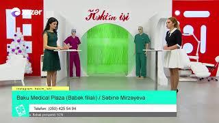 Endometrioz  -  HƏKİM İŞİ  26.12.2017