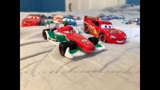 Cars: Piston Cup Races-Episode 8-Italy 350