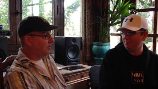 Rob Wells on the PreSonus Eris E8 Studio Monitors