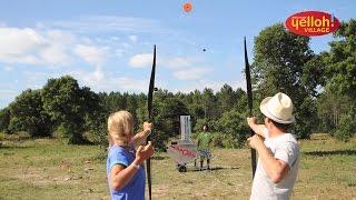 Sports Camping Yelloh! Village Le Sylvamar à Hossegor - Aquitaine - Landes - Camping Océan