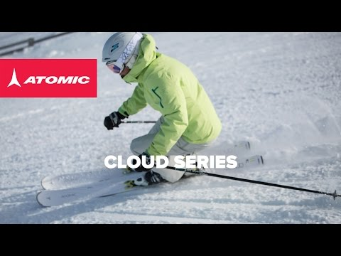 Atomic Cloud Women Series 2015   Performance, Meet Style.