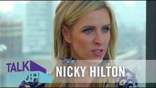 Nicky Hilton on Sister Paris Hilton and New Fashion Line with Tolani | Talk Stoop