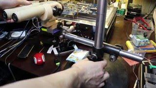 видео Ремонт ноутбука ACER Aspire 7540G