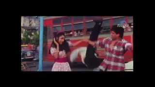 Govinda (Do Ankhen Barah Haath) fight scene 3